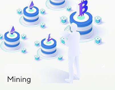 Crypto2020 - Start Mining