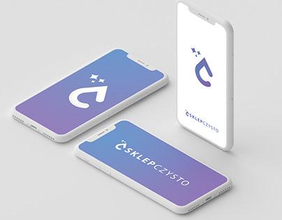 Sklepczysto - CI Design