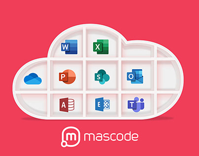 Mascode - the cloud service