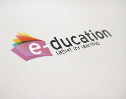 E-ducation - tablet for learning
