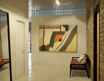 Design & visualization Loft