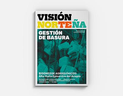 Visión Norteña | Revista