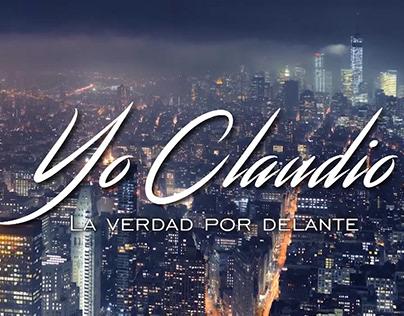Entrada Yo Claudio