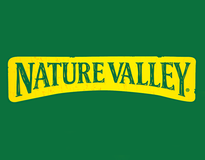 Nature Valley Radio Campaign