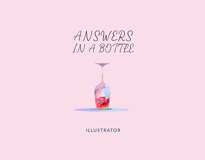 Answers in a bottle