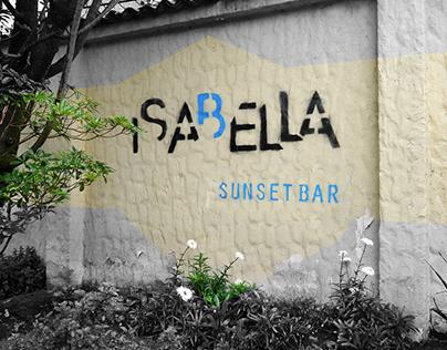 Isabella: Sunset Bar
