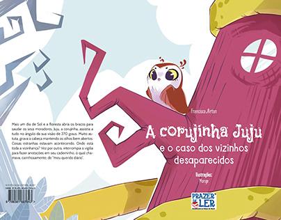A Corujinha Juju