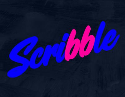 Scribble Logo Openers