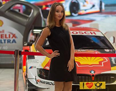 Automech Formula 2018
