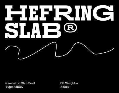 Hefring Slab – Type Family