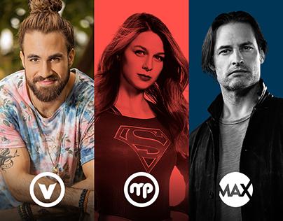 Campagne automne 2017 Groupe V Média