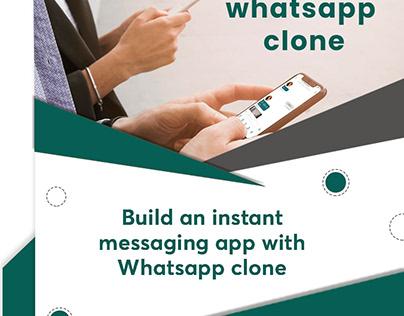 Reasons to choose an app like Whatsapp