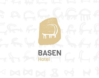 Basen Hotel-Tour Armenia