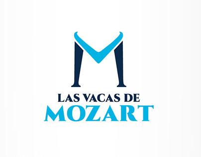 Branding - Proyecto Las Vacas de Mozart