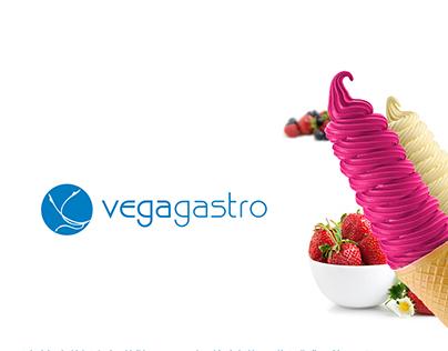 VegaGastro - ice cream machines