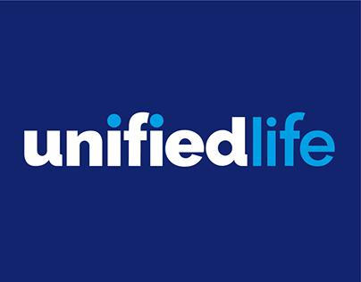 UnifiedLife Logo & Site