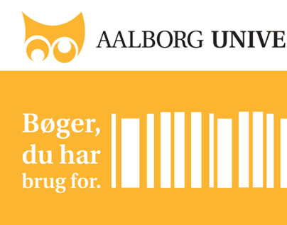 Aalborg University Press, marketing