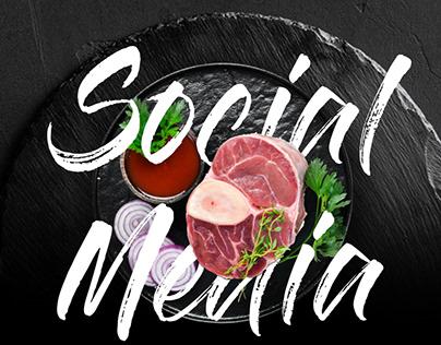 Meat House | Social Media 10