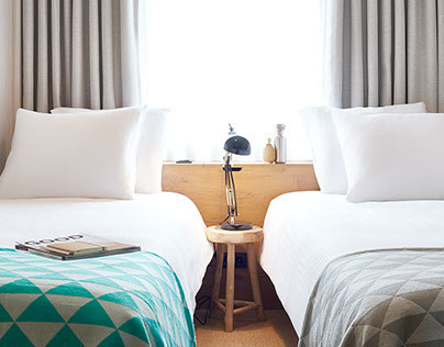 GOOD HOTEL / LONDON