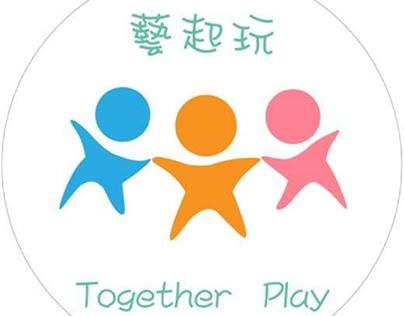 共學教室logo設計
