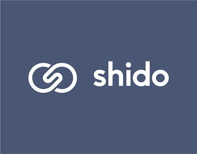 Shido Visual Identity