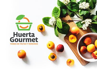 Huerta Gourmet