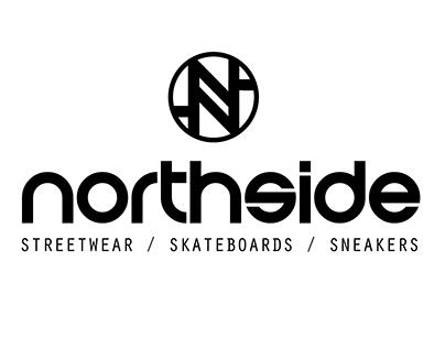 Northside Apparel Branding
