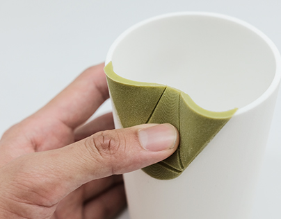 EATSY - Adaptive Tableware for the Visually Impaired