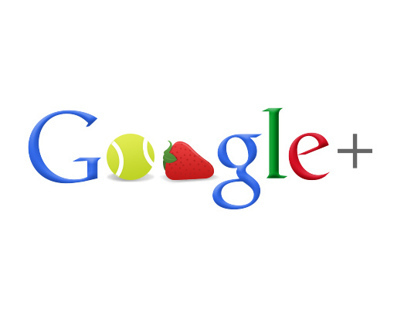 Google+ Loves Wimbledon