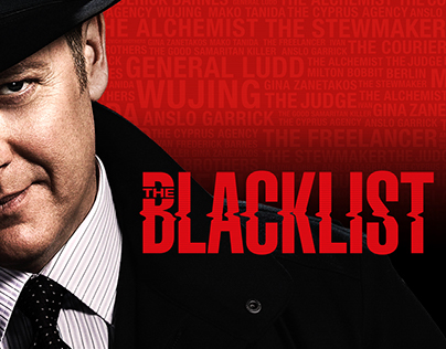 Blacklist Event Proposal Deck