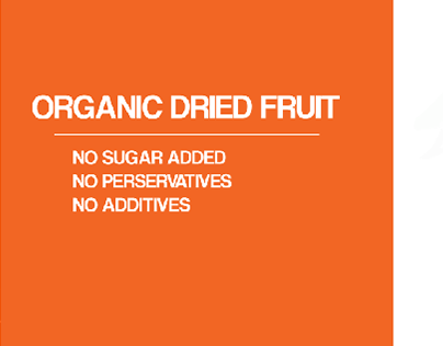 Verpackung für Lebensmittel: Typografie