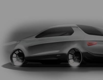 Audi Micro