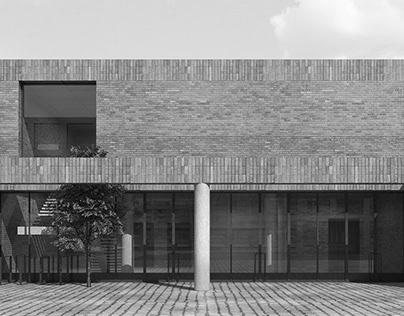 Сommunity Centre