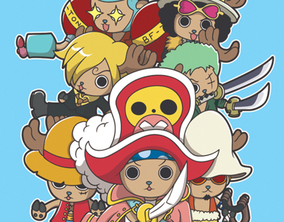 Chopper Pirates