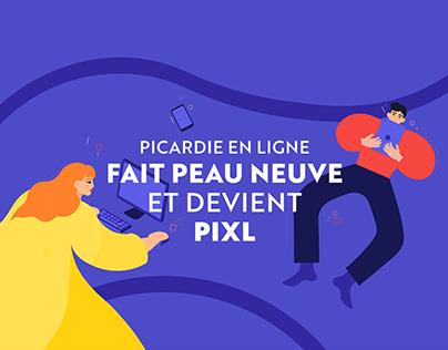 PIX'L GrandSoissons Agglomération