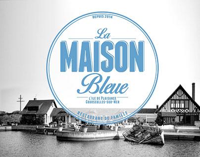 Restaurant La Maison Bleue