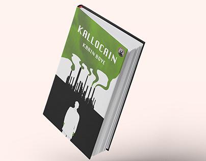 Book cover - Kallocain
