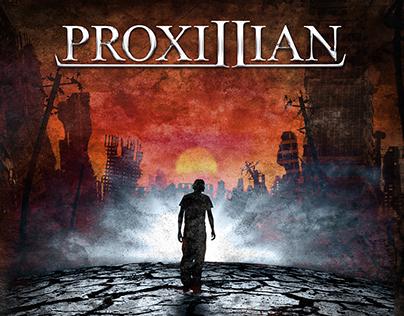 Proxillian - Redemption (2017)