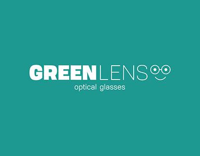 Greenlens  Eyewear