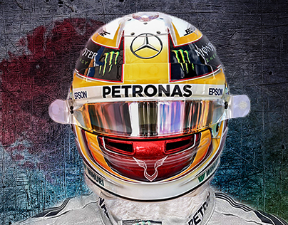 71 POLE IN THE WORLD - LEWIS HAMILTON