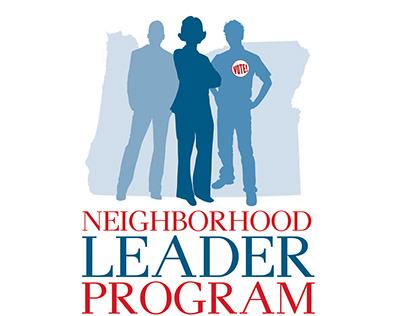 Neighborhood Leadership Program Logo