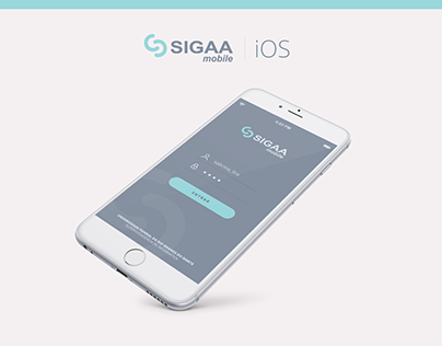 SIGAA Mobile iOS