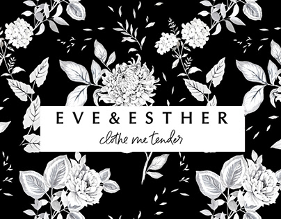 Eve&Esther Summer 2018