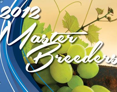 Holstein Canada | 2012 Master Breeder Awards Program