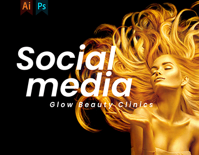 social media Beauty clinics