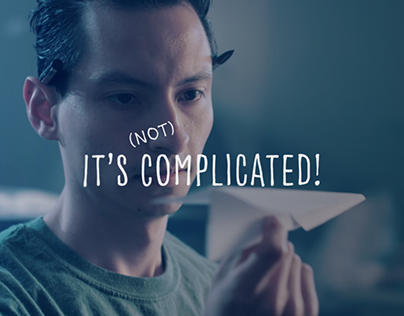 It's (Not) Complicated!
