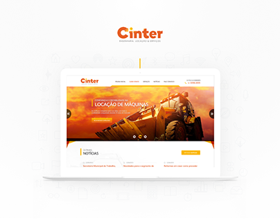 Yooh   Website - Cinter