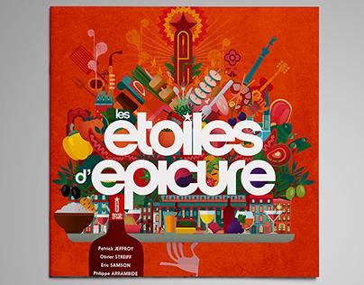 Etoiles d'Epicure 2016