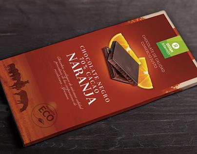 Packaging Chocolate_Oxfam Intermon