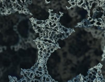 3D Fractals / Planetary